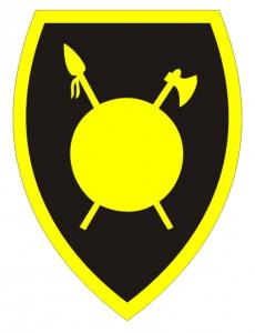 Wappen Wali